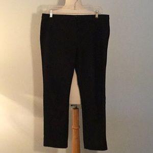 Theory Classic Skinny Pants, sz 10